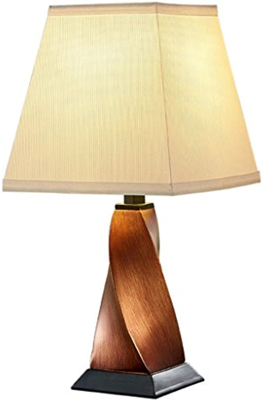 WANG YUE modernes Schlafzimmer einfache europische Kopflampe Kreative amerikanische Wohnzimmerdekoration EIN Aus-Schalter Tischlampe  1