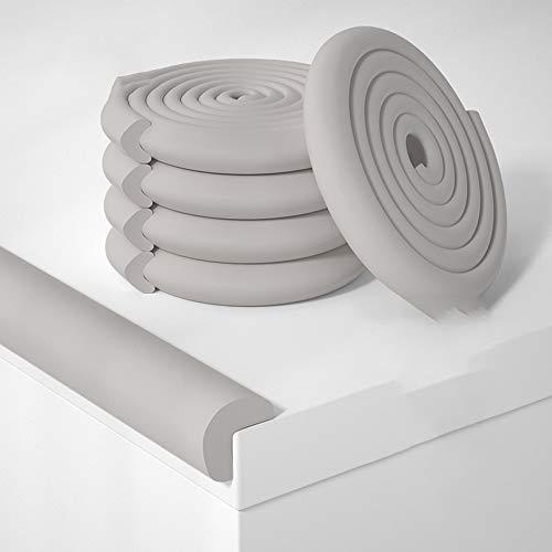 Guoz Protección de Bordes y protección de Esquinas,Kit Pro