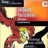 Gaite Parisienne [Digipack]