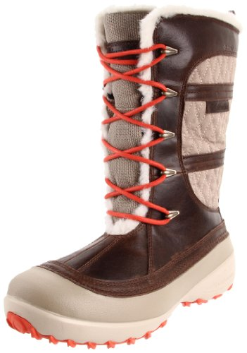 Columbia Heather Canyon WP BL1511, Damen Sportschuhe - Outdoor, Braun (dune 211), EU 36 (UK 3.5) (US 5)