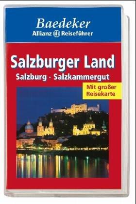 Baedekers Stadtführer Salzburg