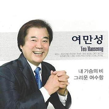 여만성 Yeo Manseong