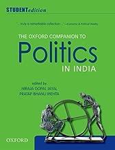 The Oxford Companion to Politics in India: Student Edition (2011-11-03)