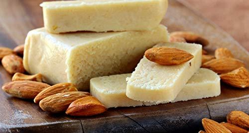 Marzipan 12,5 kg M0 Qualität 47% Mandelanteil Marzipanrohmasse für Konditorei