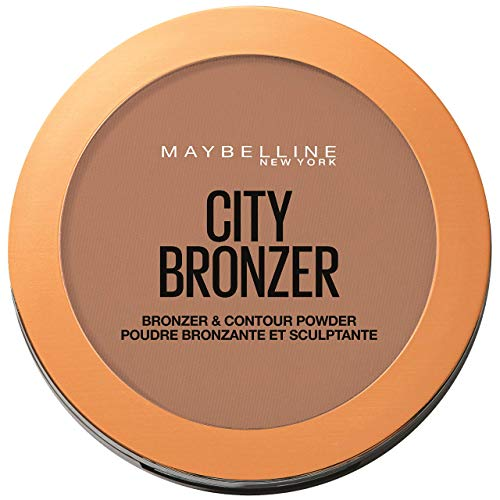 Maybelline New York - Poudre Bronzante et...