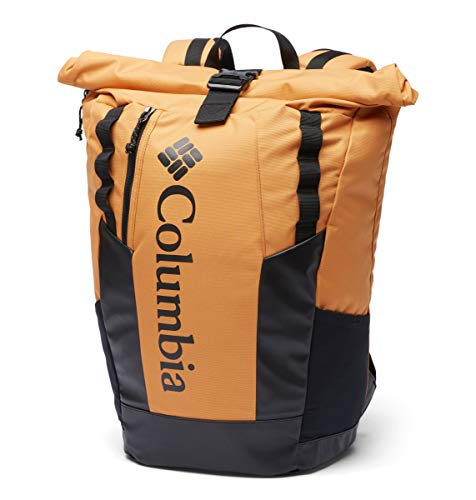 Columbia Unisex's Convey 25L Daypack, Yellow, O/S