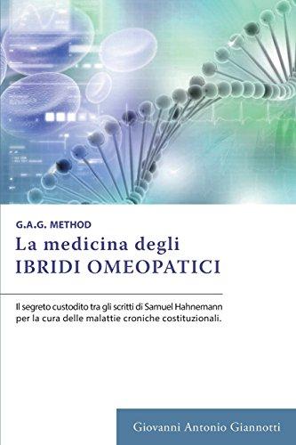 La Medicina degli Ibridi Omeopatici