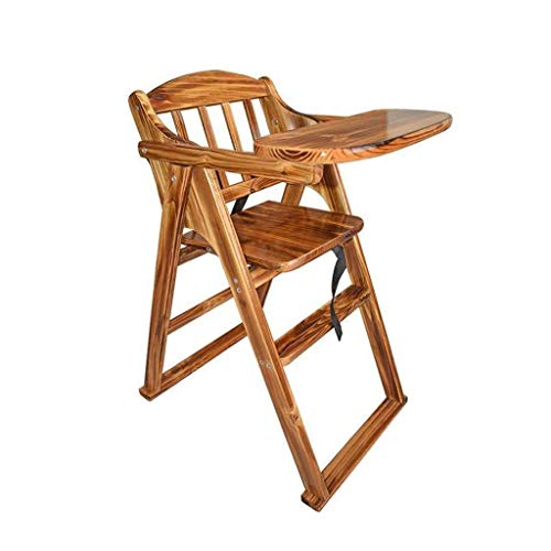 Great Price! CML Baby Dining Chair Child Adjustable Portable Child Sitting Chair Multifunctional Bab...