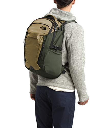 The North Face Surge, British Khaki/New Taupe Green, OS