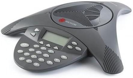 Polycom Genuine SoundStation 2 Non 2021 new Expandable Conference Phone C Analog