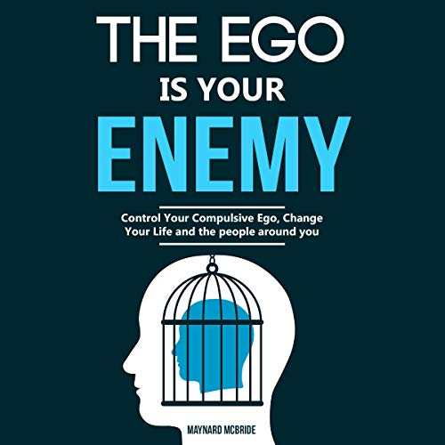 The Ego Is Your Enemy cover art