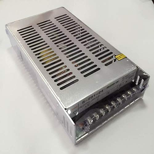 Utini Inverter Power S-200-12 12V Switching Power Supply Single Output Best Price Quality Guaranteed