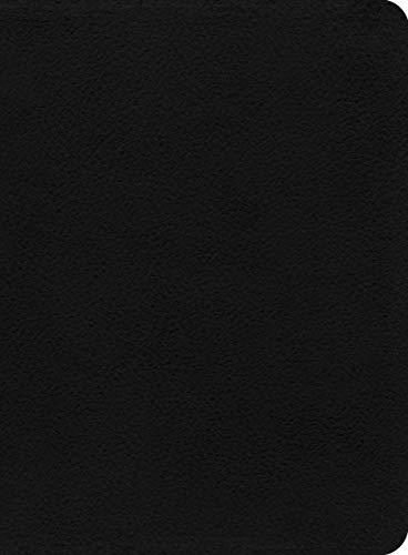 Compare Textbook Prices for LBLA LaBiblia deEstudio de LaReforma, Piel genuina prémium, negro, Spanish Edition  ISBN 9781642892581 by Sproul, R.C.