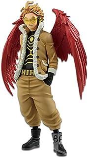 Banpresto My Hero Academia Age of Heroes-Hawks & RED RIOT-(A:Hawks)
