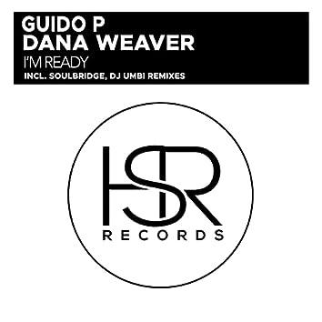 I'm Ready The Italian Remixes