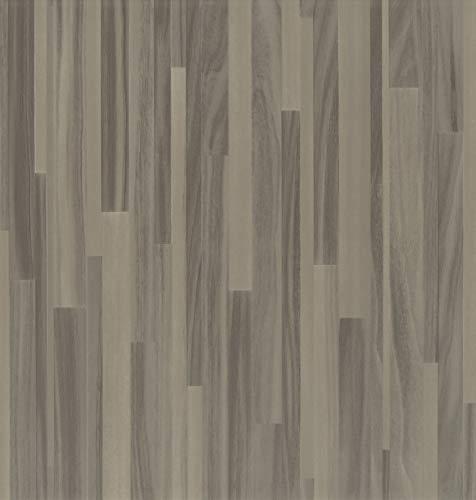 Venilia adesiva Perfect Fix effetto legno, Parquet marrone, 45cmx2m