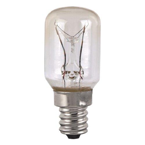 Hama Lampe à incandescence pour appareils de froid 25W, E14, claire