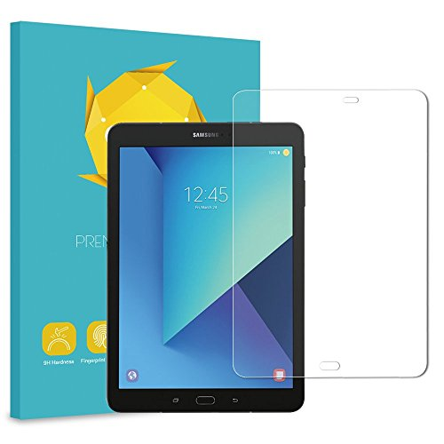 Samsung Galaxy Tab S3 Tempered Glass Screen Protector