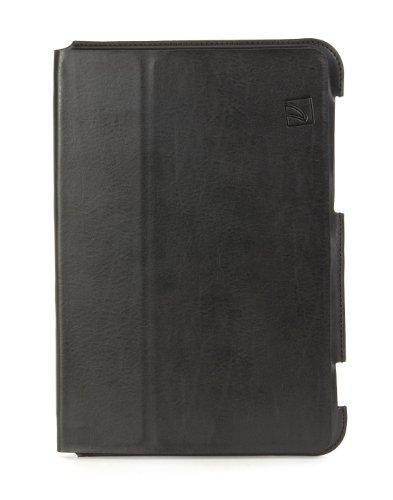 Tucano Schutzhülle mit Standfunktion 22,6 cm (8,9 Zoll) für Tablet PC, eBook Reader schwarz