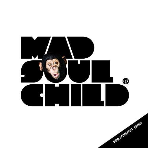 Mad Soul Child feat. MC Mong