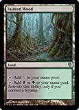 Magic The Gathering - Tainted Wood (78) -...