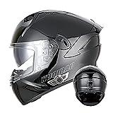 Casco Moto Touring