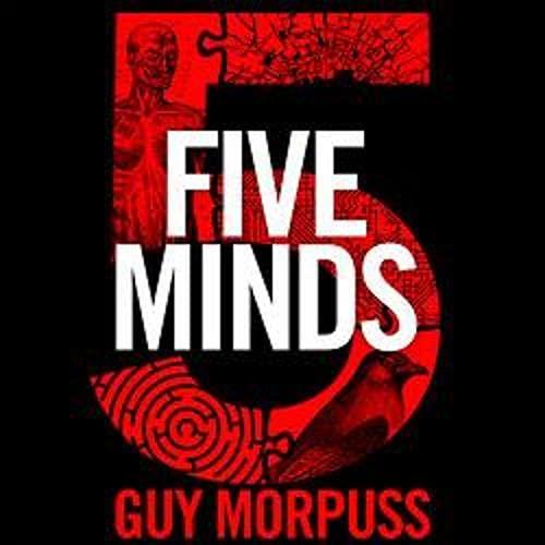 Five Minds cover art