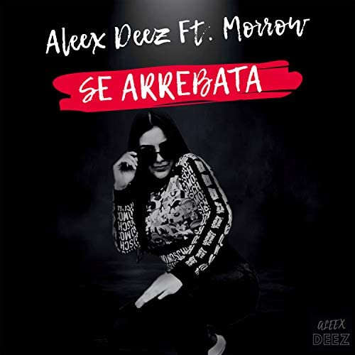 Aleex Deez feat. Morrow