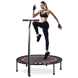 Fitness-Trampolin Bild