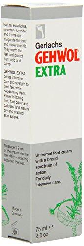 Gehwol 75ml Foot Cream Extra