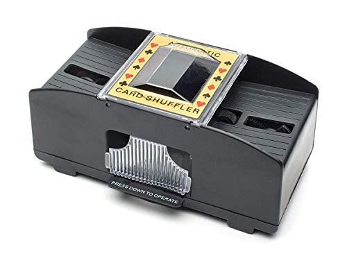 Card Shuffler Kartenmischmaschine