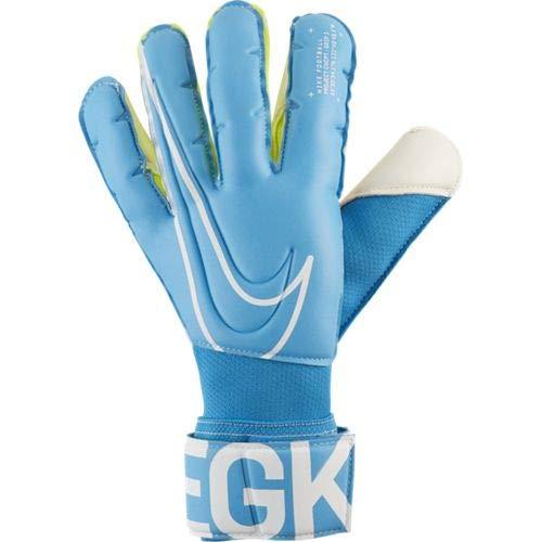 Nike Herren Torwarthandschuhe-Gs3381 Torwarthandschuhe, Blue Hero/White, L
