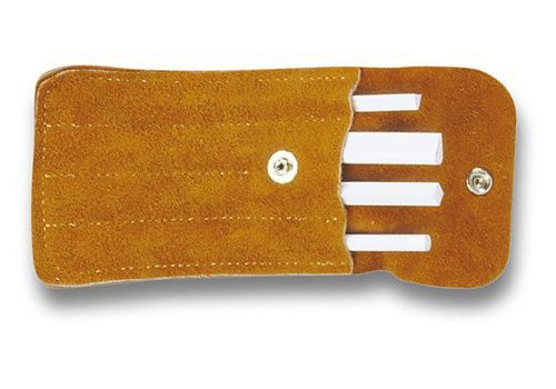 Spyderco Messerschärfer Ceramic File Set, grau, 400F