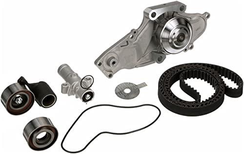 Gates TCKWP329 Engine Timing Belt Kit with Water Pump