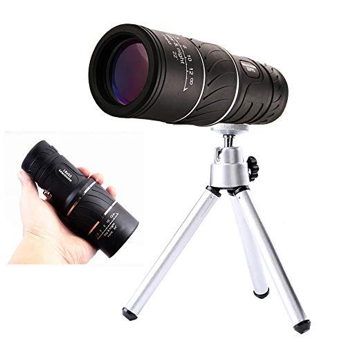 HD Telescoop Mobiele Telefoon Zoom Camera Lens 16X Optische Telescopen Monoculaire Telefoon Lenzen voor Smartphone Focus voor Vogels kijken, Camping, Wandelen