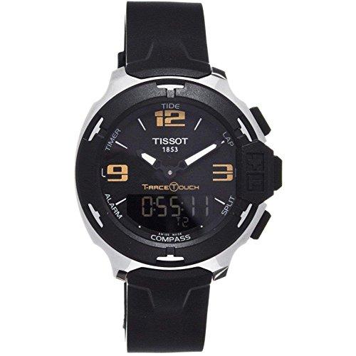 Tissot T081.420.17.057.00 - Reloj de Pulsera