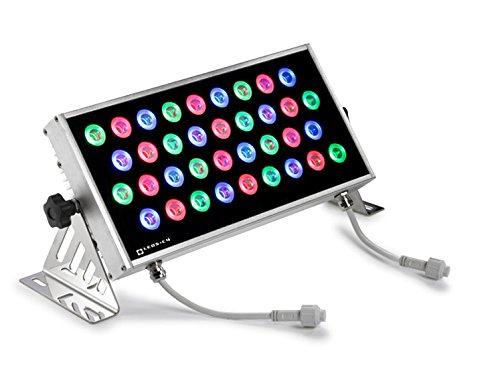 LEDs-C4 05-2498-54 H6-Projecteur ray 36xled cree 60w Anodisé