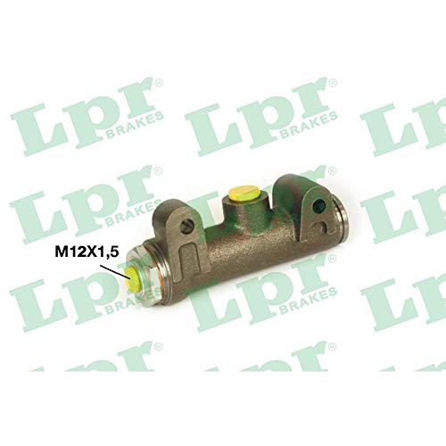 LPR Bremsen 6602Hauptbremszylinder