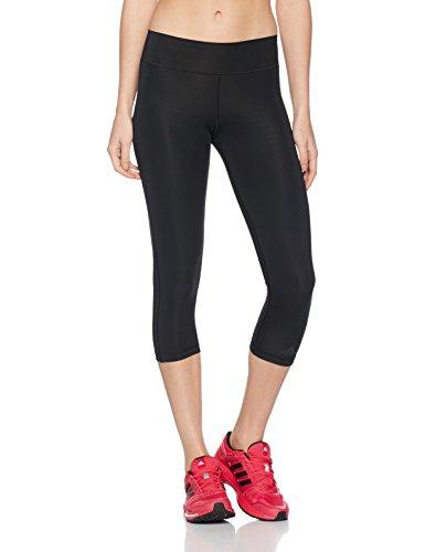 adidas Damen Leggings WO 3/4 Tights, Black, M