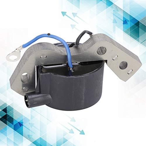 Bobina de encendido de alto voltaje, bobina de encendido I, práctica para un buen rendimiento Reemplazo del paquete Johnson Evinrude 584477 582995 The Sparks Plug