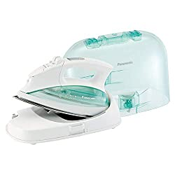 Affordable Dry Steam iron without wire
