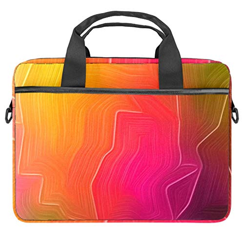 Color Explosion Series Essential Business - Bolsas para portátiles de hasta 13,4...