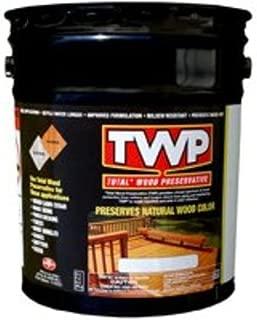 AMTECO 5GAL INC TWP-101-5 5 Gallon Cedar Extention Stain