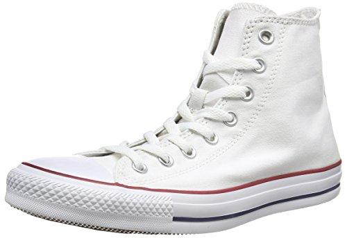 Converse All Star hi, Sneaker Donna, Beige (Beige), 38,0