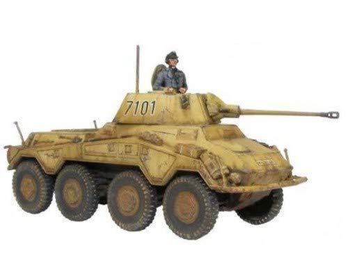 Bolt Action - Puma, SD.KFZ 234/2 Armoured Car - WGB.WM.506 -. Warlord Jeux