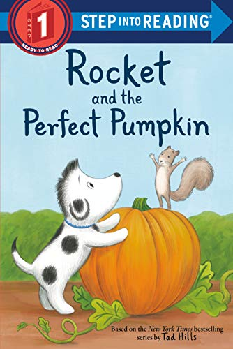 Rocket and the Perfect Pumpkin (...