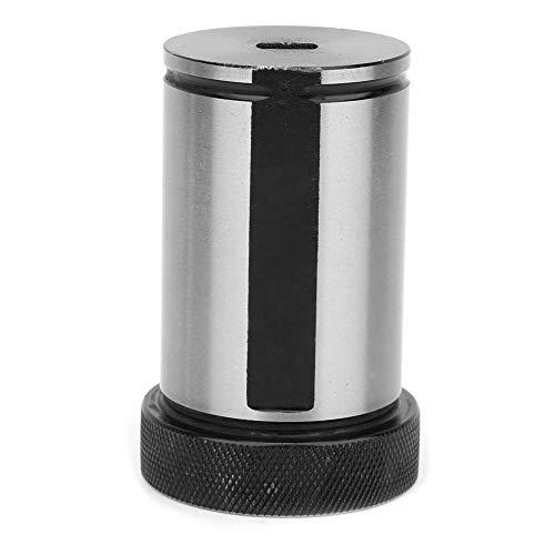 Morse CNC-Drehwerkzeug, Bohrwerkzeugstange Reduzierhülsenhalter Buchse Drehwerkzeughülse für Kegelschaftbohrer(D40-MT3)