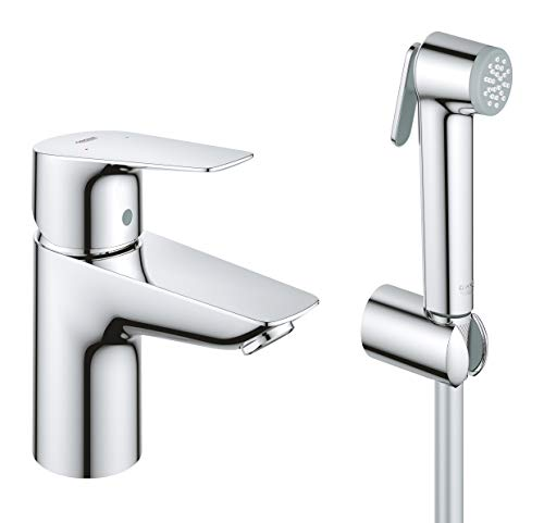 Grohe 23773001 Grifo monomando para lavabo, cromo