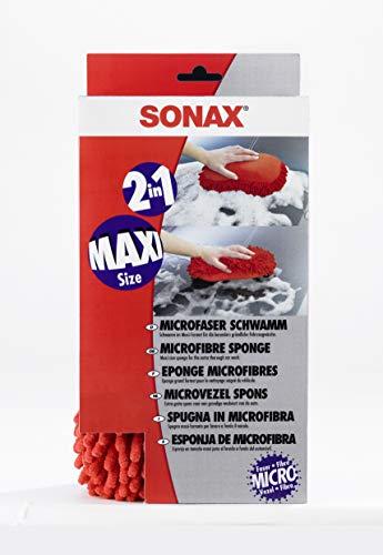Sonax -   Microfaser Schwamm