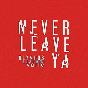 Never Leave Ya
